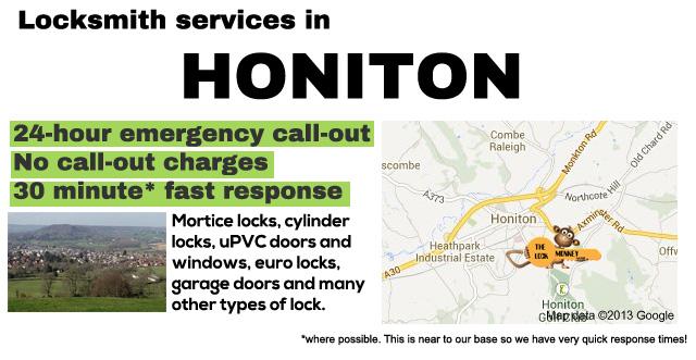locksmith-honiton